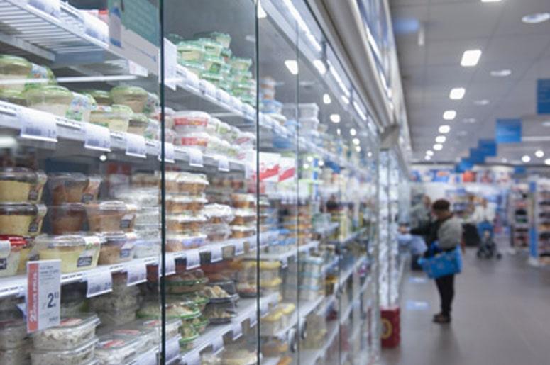 Albert Heijn Uithoorn winkelcentrum Zijdelwaard