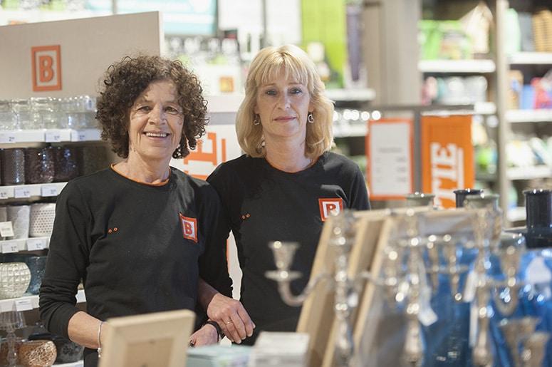 Blokker Uithoorn winkelcentrum Zijdelwaard