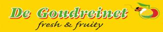 Logo De Goudreinet Uithoorn winkelcentrum Zijdelwaard