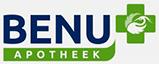 Logo BENU Apotheek Uithoorn winkelcentrum Zijdelwaard