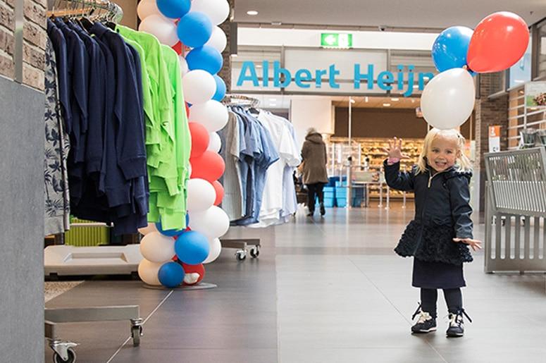 winkelcentrum Zijdelwaard