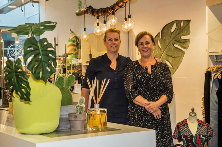 Annaperdue Uithoorn winkelcentrum Zijdelwaard